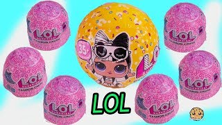 Video Jelly Fashion Crush Dress Up ! LOL Surprise Blind Bag Cups + Confetti POP Doll MP3, 3GP, MP4, WEBM, AVI, FLV Maret 2019