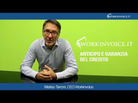 WORKINVOICE, la piattaforma online di factoring rivolto alle PMI