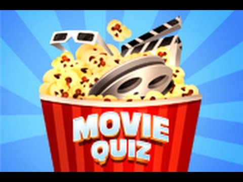 Video of Movie Quiz - Guess the Movies!