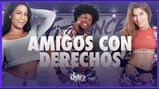 Amigos con Derechos - Reik, Maluma | FitDance Life (Coreografía) Dance Video