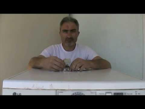 Как поменять терморегулятор в холодильнике минск 15м видео