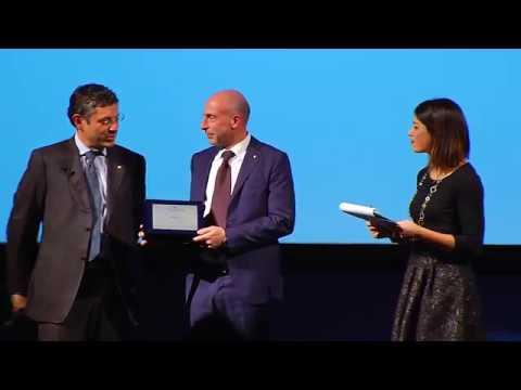 Excelsa 2017 - Categoria 'Innovazione'