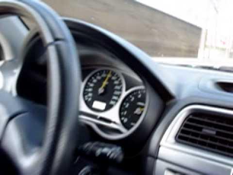 SubaruWRX vs Celta Turbo nitro
