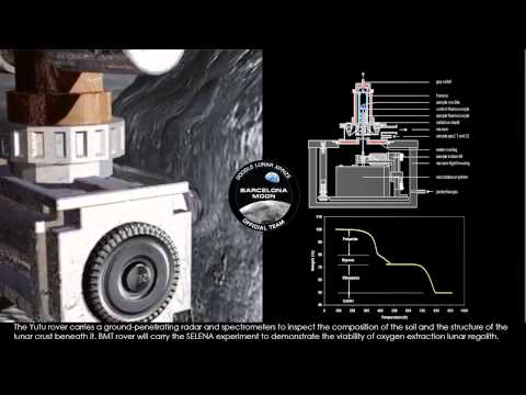 BARCELONA MOON TEAM Chang'e-3 Comparative Analysis: Science