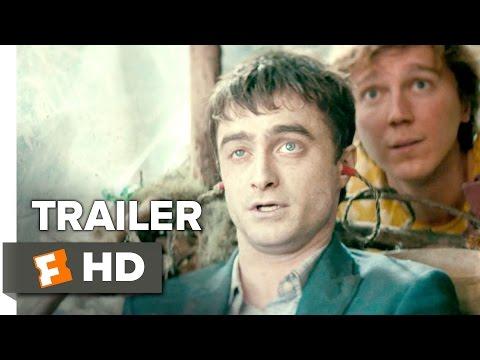 Swiss Army Man Official Trailer #1 (2016) - Daniel Radcliffe, Paul Dano Movie HD
