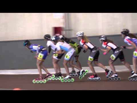 Patinaje Campeonato de España de Pista (6)