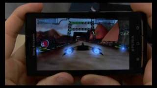 Speed Forge 3D YouTube video