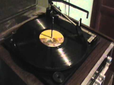 Dúo Bowen y Villafuerte - Corazón prisionero - 33 1/3 rpm