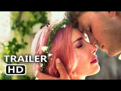 PARADISE HILLS Trailer (2019) Emma Roberts, Fantasy Movie