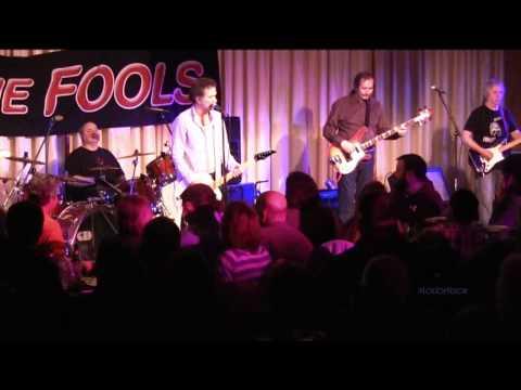 The Fools Live @ The Bull Run 2/2/13