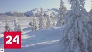 Новая экзотика: иностранные туристы осваивают в России полюс холода — Россия 24