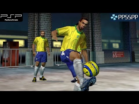 fifa street 2 psp iso download