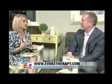 Dr. Brad Reedy on KUTV2 Utah, Fresh Living  Thumbnail