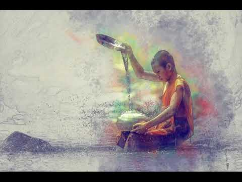 Alan Watts Audio: Duality and Non-Duality Are One