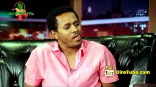 Tibebu Workiye on Seifu Fantahun Show