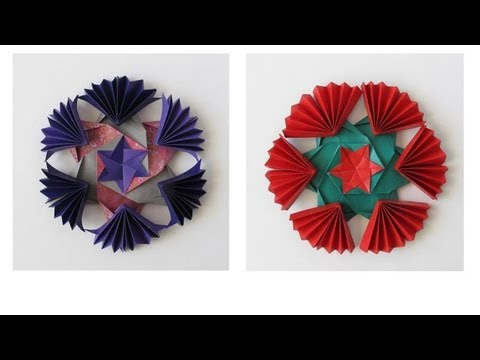 Star Tutorial - 039 -- 6pts, 3D, Modular