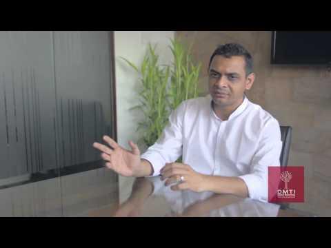 Madan Sanglikar Cofounder & MD, ad2c