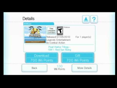 preview-How to Download Classic Nintendo games for the Wii! Legally!!! (Kwings)