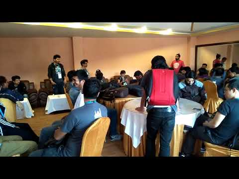 (WordPress Kathmandu March  wordcamp 2018 Closing Sessions - Duration: 2 minutes, 53 seconds.)