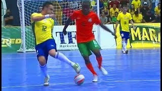 Video Futsal ● Magic Skills and Tricks 2017 MP3, 3GP, MP4, WEBM, AVI, FLV Oktober 2017