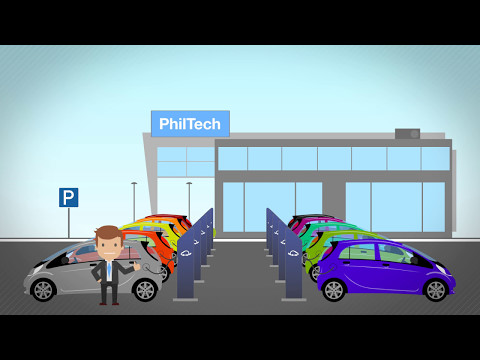 Projet GridMotion BtoB