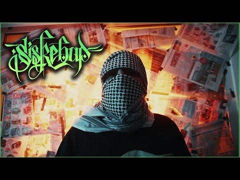 "Fard - ""SIS KEBAP"" (Official Video) prod. von Johnny Illstrument"