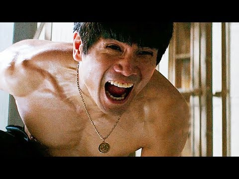 BIRTH OF THE DRAGON Trailer ✩ Bruce Lee, Action (Movie HD)