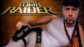Video Lara Croft: Tomb Raider - Nostalgia Critic MP3, 3GP, MP4, WEBM, AVI, FLV Juli 2018