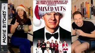 Nonton Mixed Nuts | Movie Review | MovieBitches Retro Review Ep 29 Film Subtitle Indonesia Streaming Movie Download