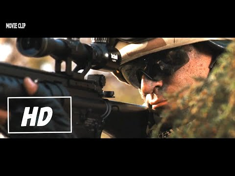 Sniper`s target (Soldiers Of Fortune 2012)  MOVIE CLIP HD