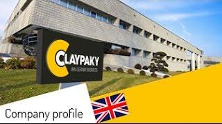 Claypaky - Company Profile
