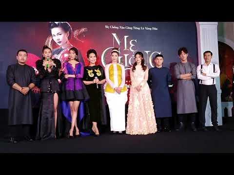 0 Dàn sao Việt diện thời trang cực chất đi ra mắt Mẹ Chồng