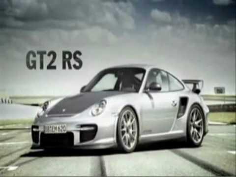 Iklan Kereta | 911 GT2 RS Porsche - iklan-biz.7veo.com