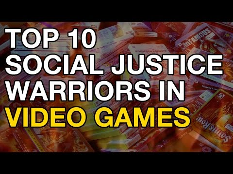 Social - VideoGamer's Chris Bratt (@TheBratterz) addresses the controversial topic of social justice in video games. Music by nervous_testpilot: www.nervoustestpilot.co.uk Like and share to help grow...