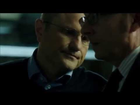 Person of Interest 4.04 (Clip)