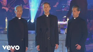 The Priests   Benedictus  In Concert At Armagh Cathedral