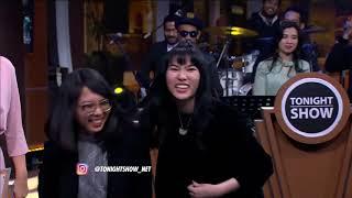 Video Yang Kesebut Besok Bayar Ya! Tebak Satu Kata VinDes vs Rara-Isyana MP3, 3GP, MP4, WEBM, AVI, FLV Januari 2019