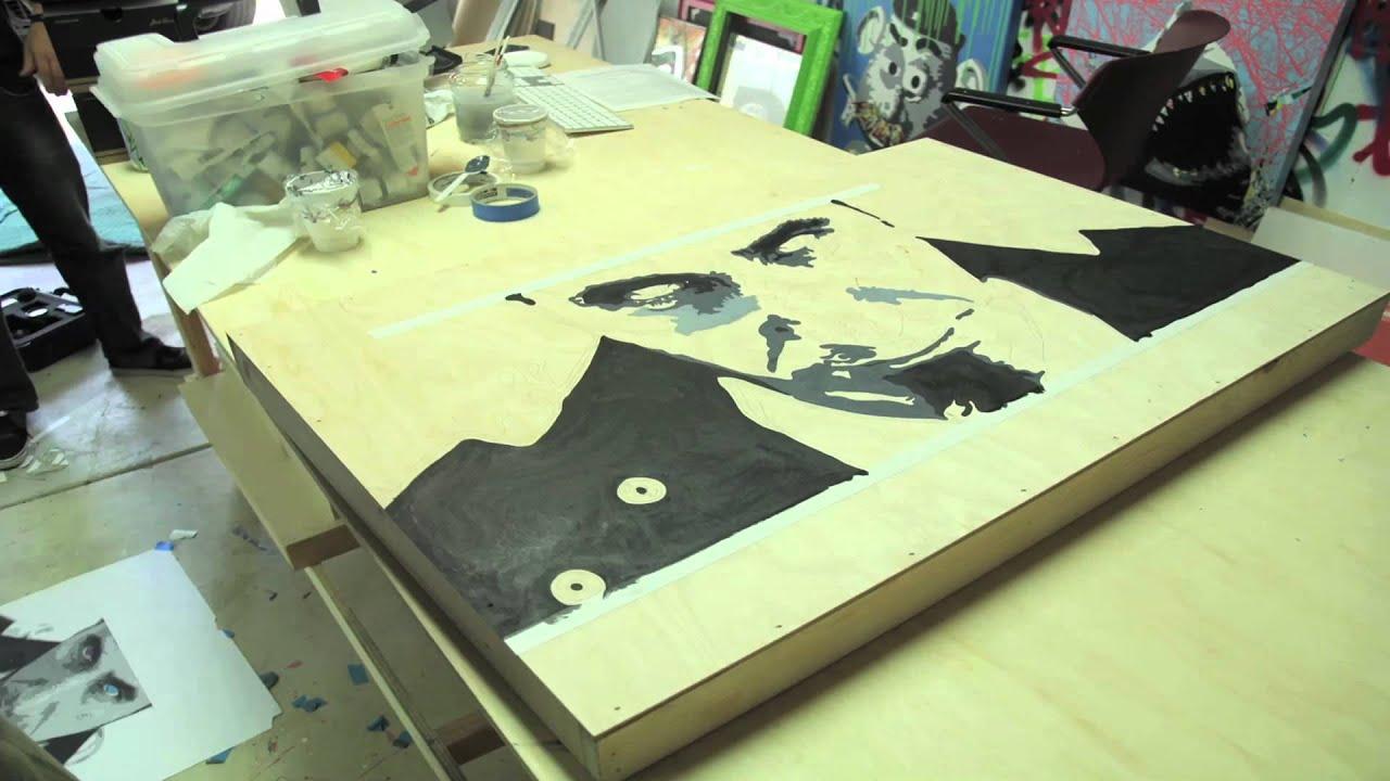 """Serj Tankian """"Harakiri"""" Album Artwork"""