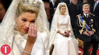 Video 10 Most Controversial Royal Weddings MP3, 3GP, MP4, WEBM, AVI, FLV Maret 2019