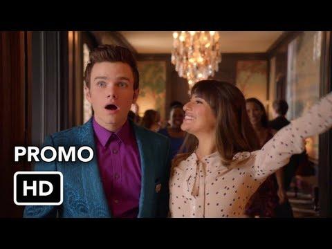 Glee: Assista trailer de episódio em Homenagem aos Beatles