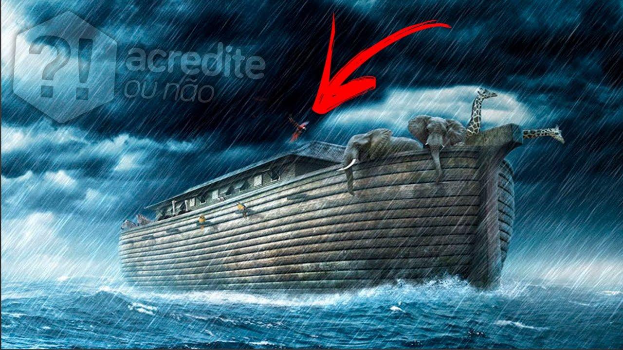 9 maiores mistérios da bíblia que nunca foram comprovados