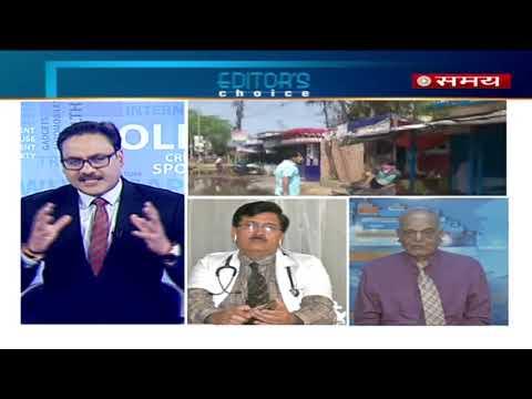 Editor's Choice With Manoj Manu - दुर्घटना से देर भली