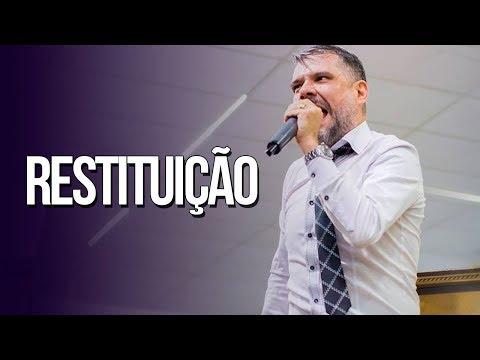 Apóstolo Rodrigo Salgado - Pregação Evangélica 201