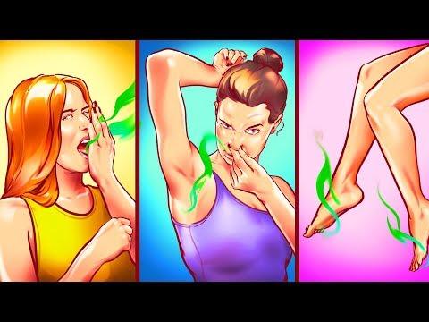 O que causa o suor excessivo? Descubra aqui!