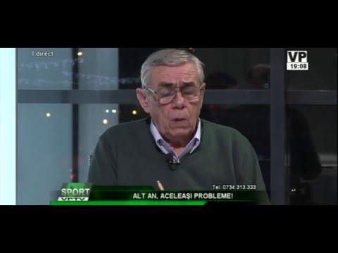 Emisiunea Sport VPTV – 11 ianuarie 2016 – partea a II-a
