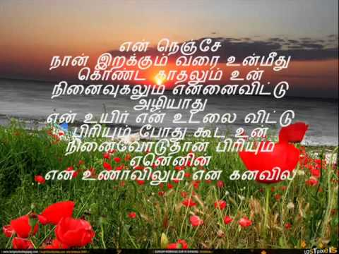 Video tamil sad song 14   YouTube download in MP3, 3GP, MP4, WEBM, AVI, FLV January 2017