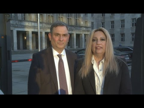 Φ. Γεννηματά: Η Ελλάδα δεν μπορεί να προχωρήσει με τη θηλιά στον λαιμό
