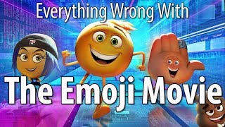 Nonton Everything Wrong With The Emoji Movie Film Subtitle Indonesia Streaming Movie Download