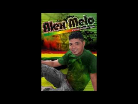 ALEX MELO É REGGAE NA VEIA - 1A /  M Jr Roots - AL: DIVULGANDO