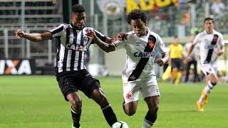 ATLÉTICO MINEIRO 1 - 2 VASCO DA GAMA Clube Atletico Mineiro x CR Vasco da Gama Competición: Serie A (Brasileirao)...